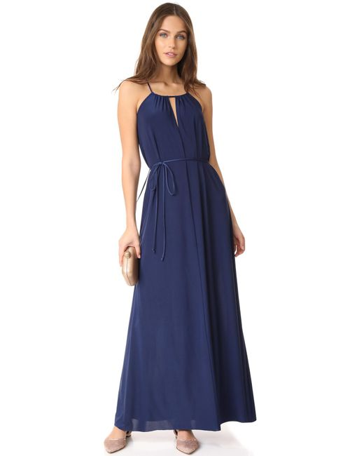 Twobirds | Blue Charlie Dress | Lyst
