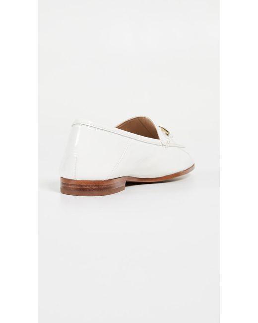 7db1cea04 ... Sam Edelman - White Loraine (silver Multi black Venetian Leaf Jacquard  short Plush ...