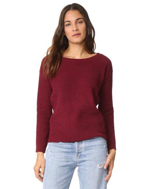 BB Dakota | Multicolor Eugene Sweater | Lyst