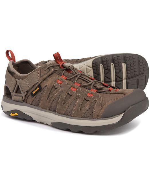 77fc5acaf7ac Teva - Multicolor Terra-float Active Lace Water Shoes (for Men) for Men