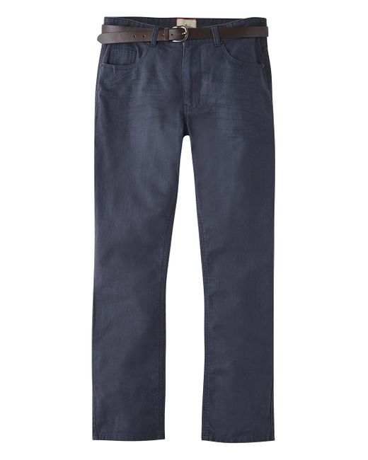 Simply Be - Blue Joe Brown Down And Dirty Trousers for Men - Lyst