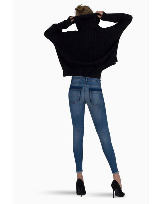 Siwy - Blue Felicity In Heroine Jeans - Lyst