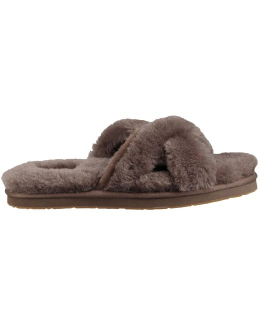 7144187eb36d Lyst - UGG Abela in Brown