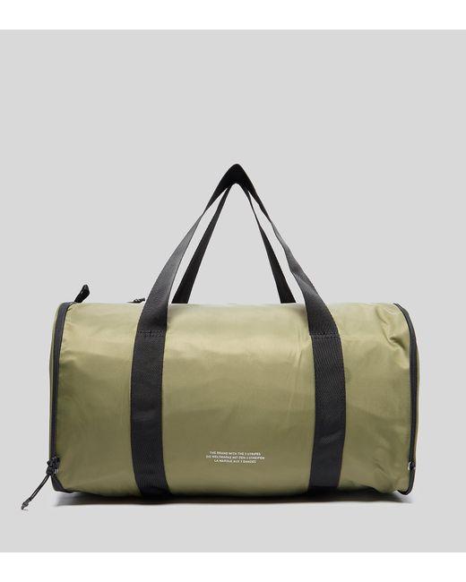 5d6016e570 Sac Duffel adidas Originals pour homme en coloris Vert - Lyst