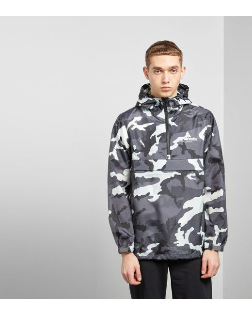 Huf - Multicolor Peak Anorak Jacket for Men - Lyst