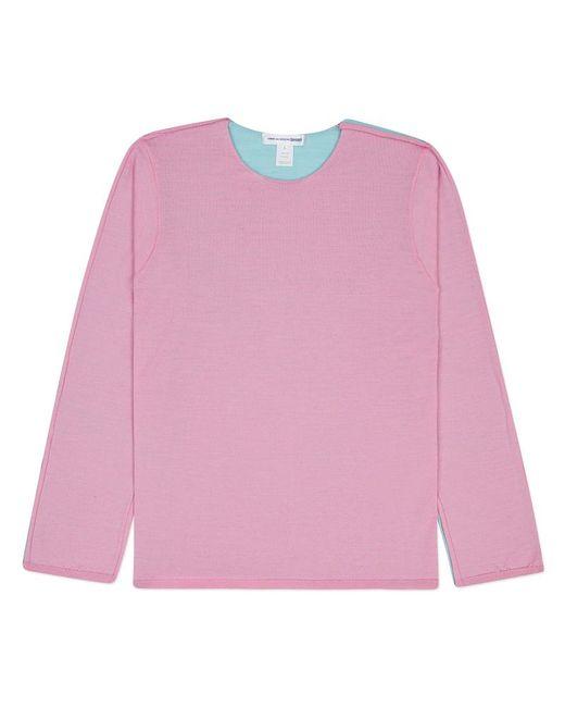 Comme des Garçons - Multicolor Fully Fashioned Gauge 14 Knitwear for Men - Lyst