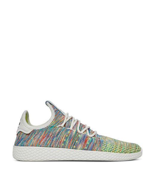 lyst tennis hu primeknit scarpe adidas originali