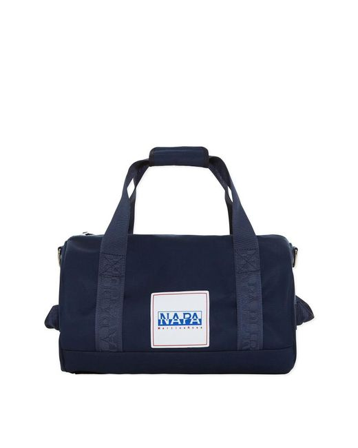 Martine Rose - Blue Helium Bag S for Men - Lyst