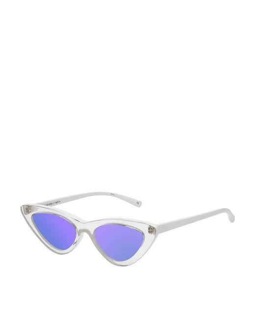 Le Specs - Multicolor The Last Lolita Sunglasses - Lyst