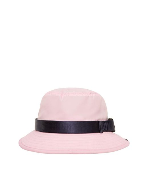 PUMA - Multicolor Fenty By Rihanna Strapped Buckle Hat - Lyst
