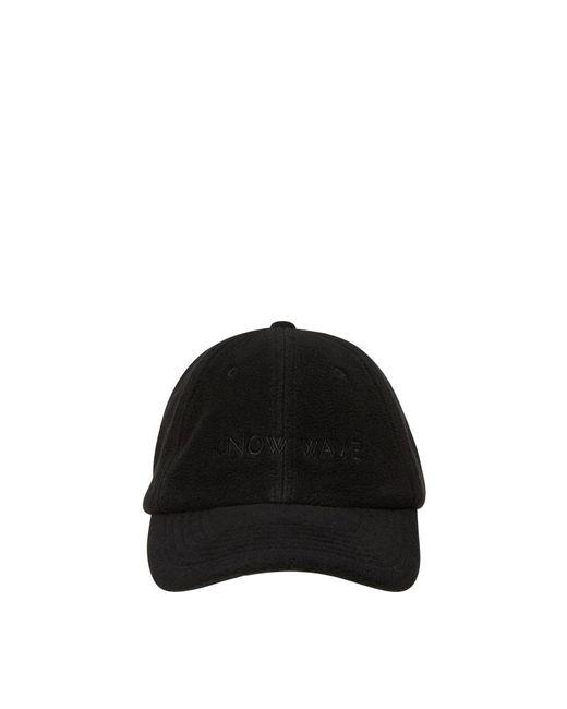 ca37f38a032 Know Wave - Black Polartec Fleece Cap for Men - Lyst ...
