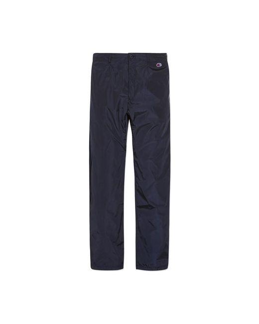 Champion - Blue Beams Pants for Men - Lyst