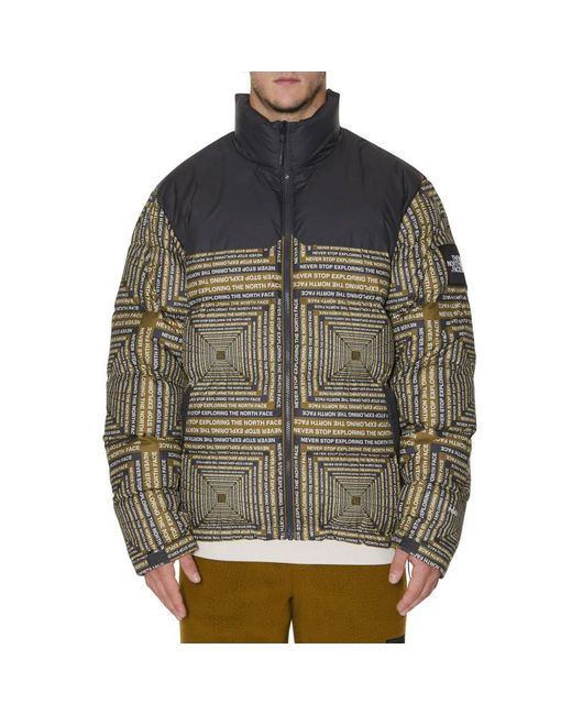 1d8cfc9b19 The North Face - Multicolor 1992 Nuptse Down Jacket for Men - Lyst ...