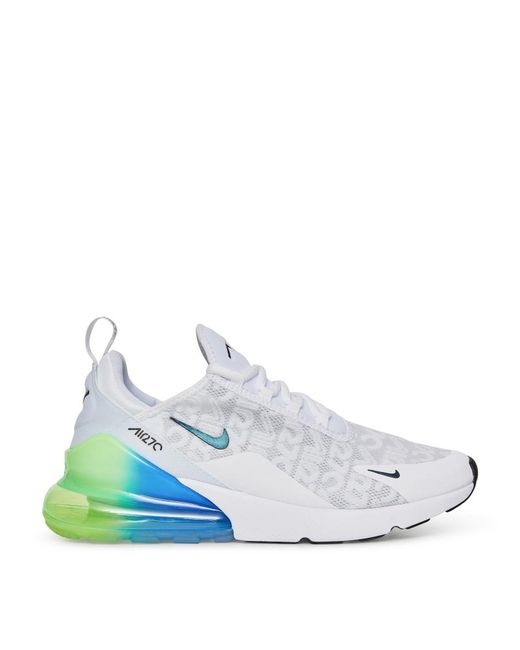 new style 11820 f8c2b Nike - Multicolor Air Max 270 Se Sneakers - Lyst ...