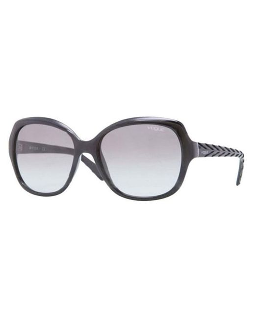Vogue Eyewear Vo2871s Other W44/11 Black