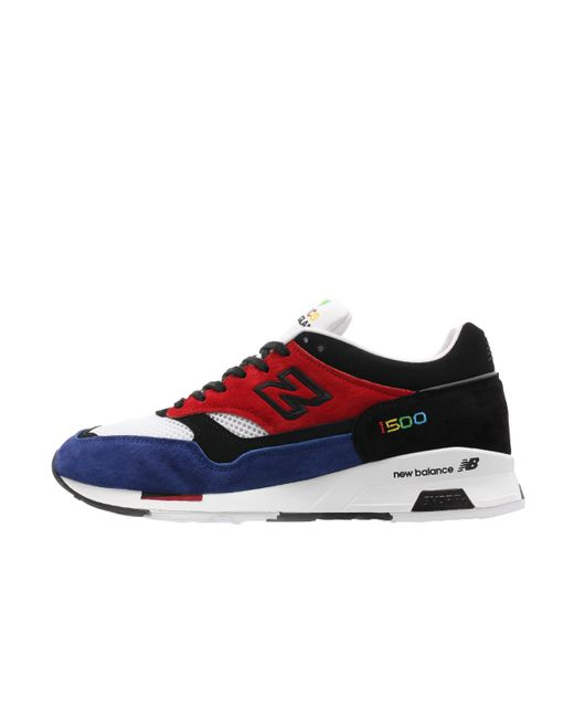 New Balance - Red M1500pry for Men - Lyst