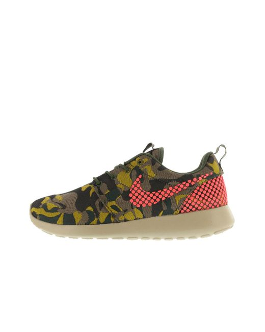 Nike | Multicolor Wmns Roshe One Premium Plus | Lyst