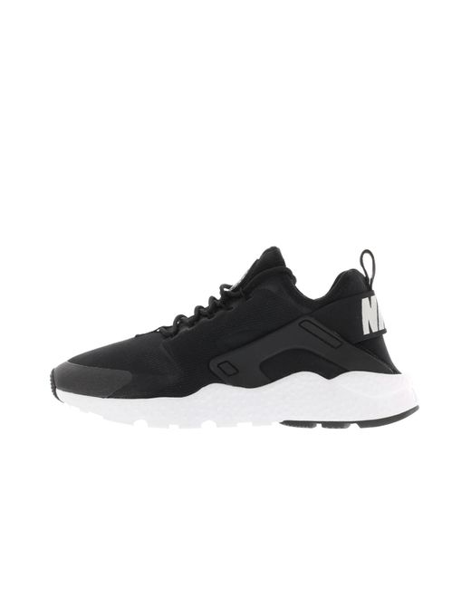 Nike | Black Wmns Air Huarache Ultra for Men | Lyst