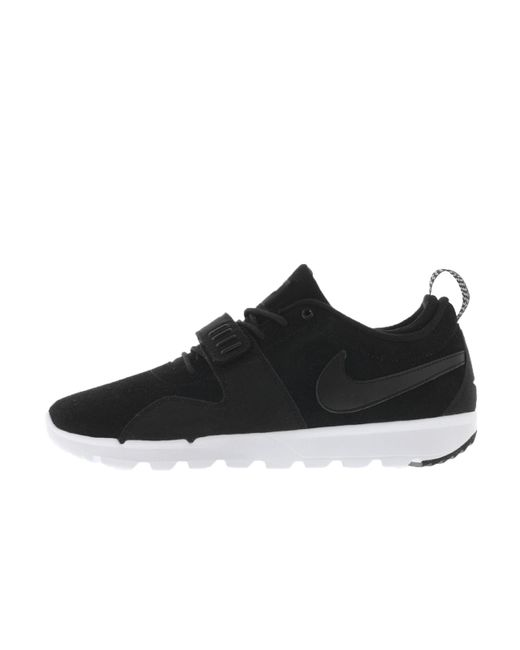 Nike | Black Trainerendor L for Men | Lyst