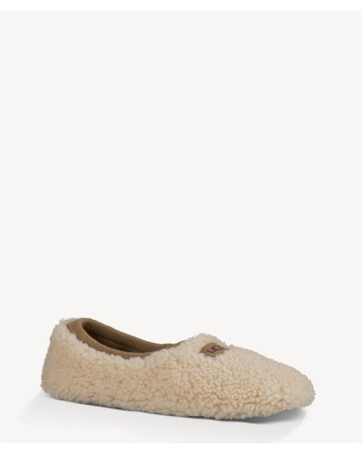 289b1cdfbbc Women's Natural Birch Slipper