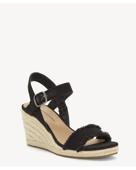 Marceline Espadrille Wedge Sandals oTpwfTUe