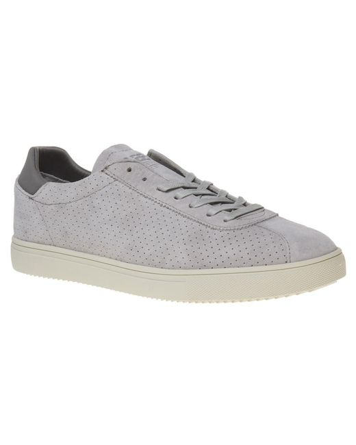 CLAE | Gray Noah Trainers for Men | Lyst
