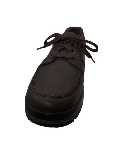 5217dd90ad7 ... Mephisto - Brown CHARLES hommes Chaussures en Marron for Men - Lyst ...