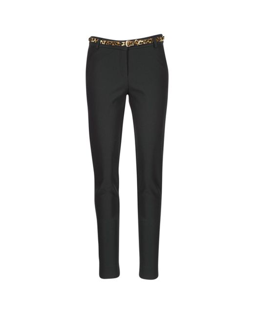 Betty London - Igribano Women's Trousers In Black - Lyst