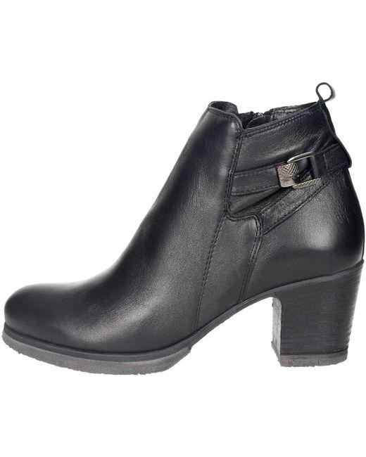 Keys - 7143 Women's Low Ankle Boots In Black - Lyst
