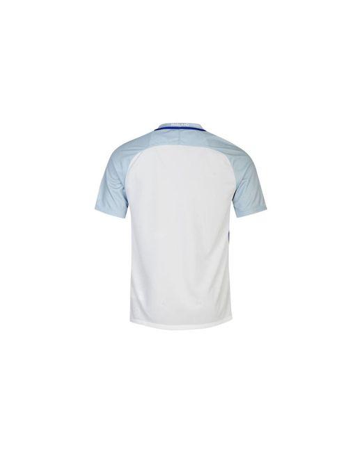 21d6c1093 Nike 2016-17 England Home Shirt (terry 6) - Kids Women s T Shirt In ...