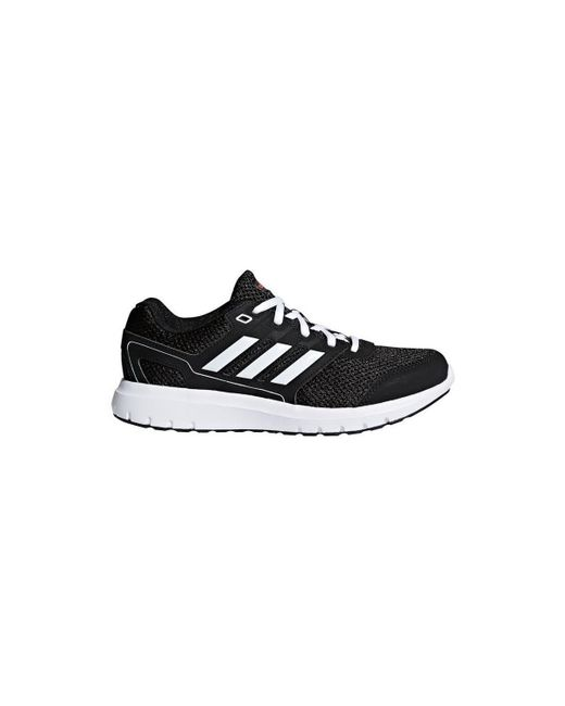 online store 7374c 76c33 ... Lyst Adidas - Duramo Lite W 20 Womens Shoes (trainers) In White ...