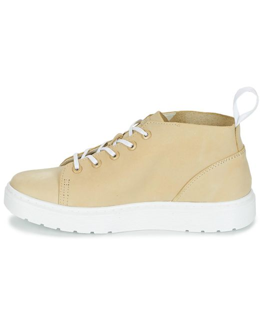 Cheap Best Store To Get For Sale Online Dr. Martens Baynes women's Shoes (High-top Trainers) in Cheap Sale High Quality Clearance hsBCbLw