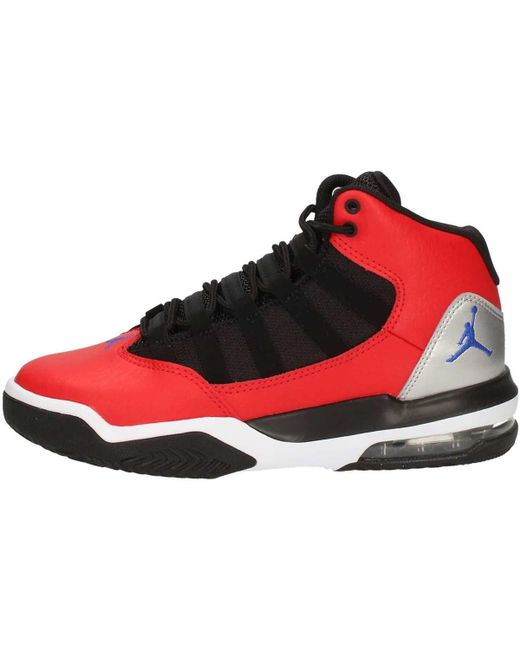 pretty nice 54f82 ad14f Nike - Red AQ9214-600 hommes Chaussures en rouge for Men - Lyst ...
