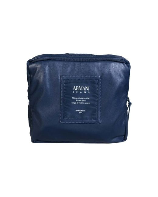 ... Armani Jeans - Ruck Sack And Shoulder Bag In One 932180 7a937 Men s  Backpack In Blue ... dd212a1bf729c