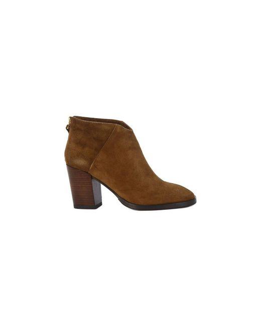 Carmens Padova | Brown Penelope Rhum Women's Shoes In Multicolour | Lyst