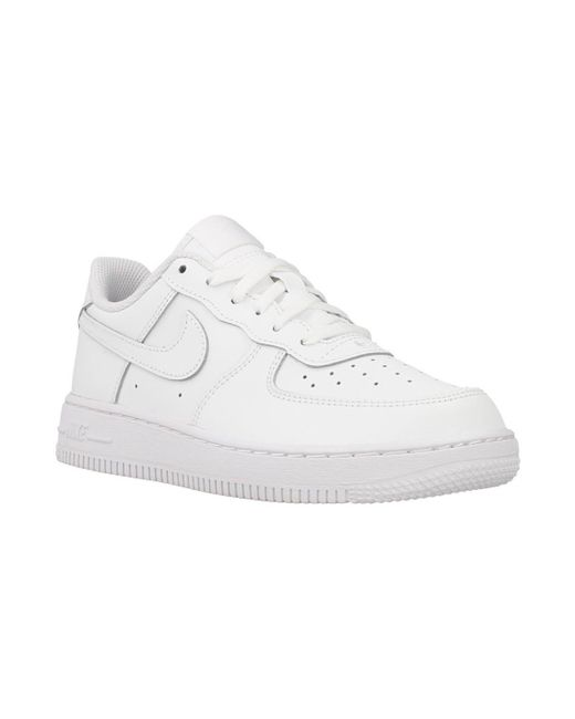 Nike   Force 1 Ps Men's Shoes (trainers) In White for Men   Lyst