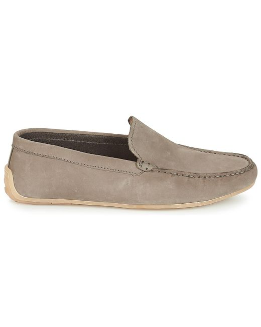 Clarks Reazor Edge Sage Men's Loafers Casual Shoes In