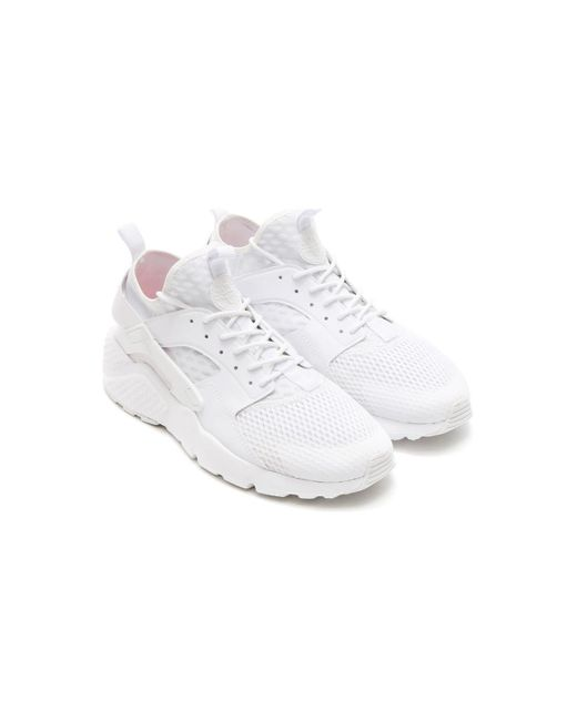 d3b063d72c30 ... Nike - Air Huarache Run Ultra Br 833147 Men s Shoes (trainers) In White  for ...