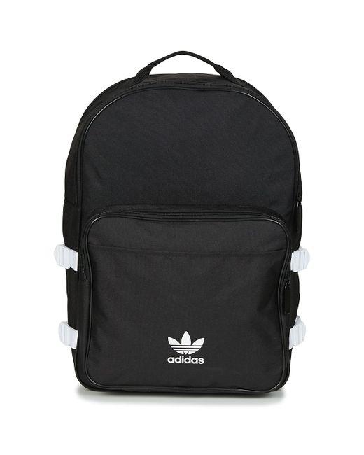 Adidas - Bp Essential Women's Backpack In Black for Men - Lyst