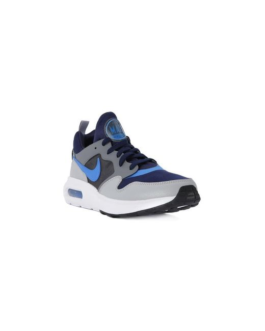 f35b7bf7129 Nike Air Max Prime Men s Shoes (trainers) In Grey in Gray for Men - Lyst