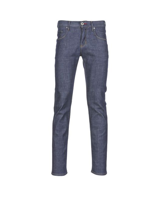 58596e8d Tommy Hilfiger Bleecker Men's Jeans In Blue in Blue for Men - Lyst