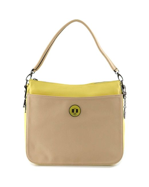 Y Not? - ? R002 Bag Average Accessories Yellow Women's Shoulder Bag In Yellow - Lyst