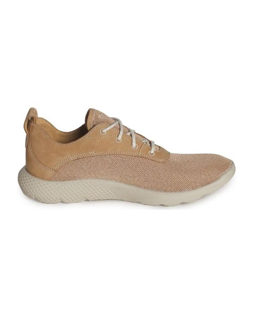 7091afc0cd4 ... Timberland - Natural Freeroam F L Ox hommes Chaussures en Beige for Men  - Lyst