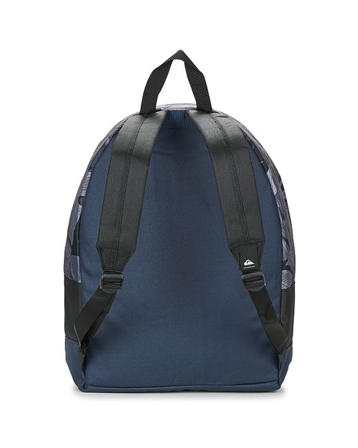 Quiksilver Everyday Poster Men s Backpack In Blue in Blue for Men - Lyst c5d8b552cb61c
