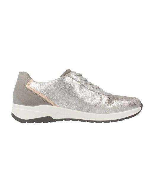 Womens Whisper L. 2 Trainers Stonefly