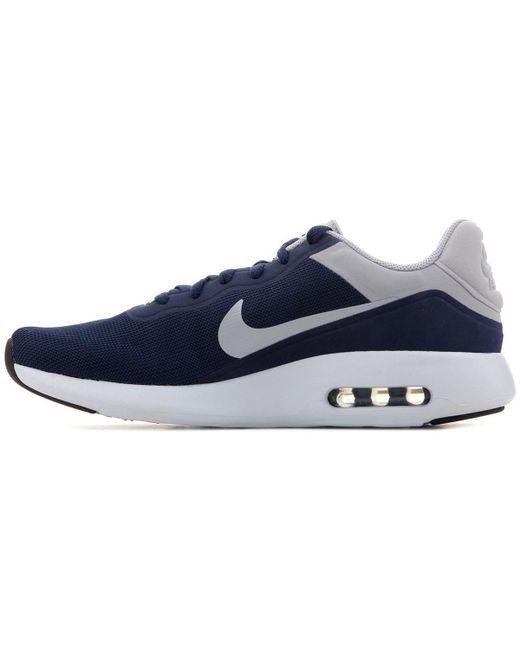 Nike Mens Air Max Modern Essential 844874 402 Men's Shoes
