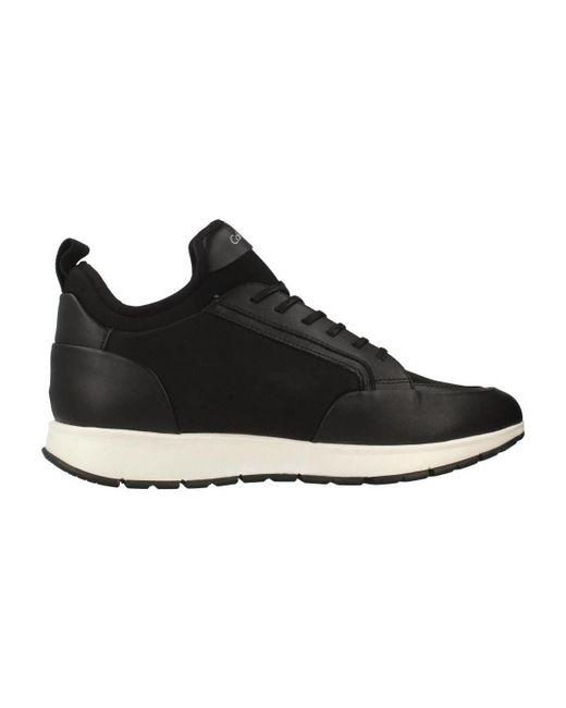 Manchester Große Online-Verkauf Günstig Kaufen Niedrigsten Preis KARTER - Sneaker low - black Rabatt-Spielraum LeatiTt7