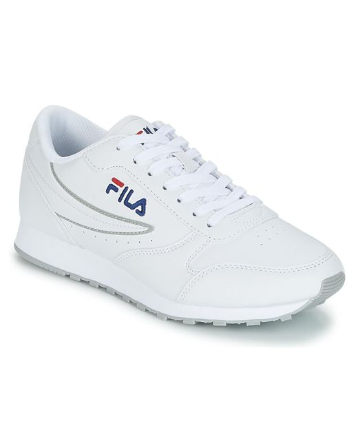 Orbit Low Wmn Blanc Chaussures Femmes En 7g6bfyY