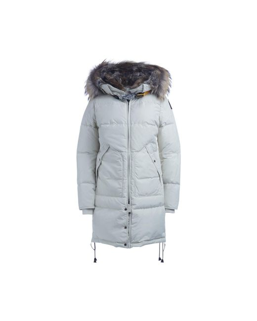 parajumpers long bear coat sale