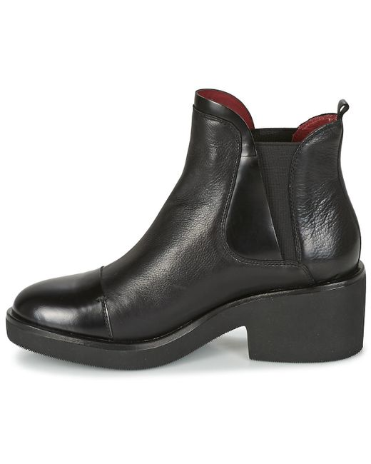 Womens Dancy 1 Brush Off Chelsea Boots Stonefly